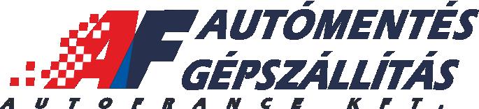 Autofrance - Autómentés, gépszállítás